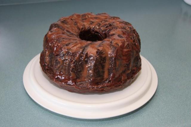 Un Chef S Black Forest Cake Justrw Canada S Un Chef