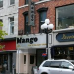 Mango, Thai &amp; Pan-Asian Cuisine
