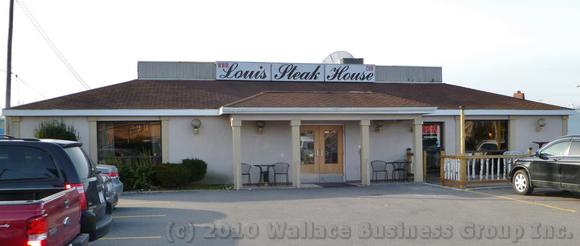 Louis Steak House