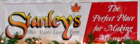 Stanleys Logo